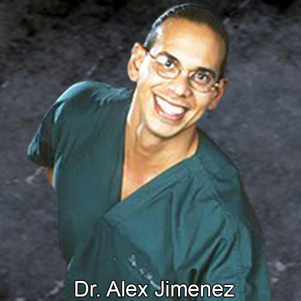 El Paso's Scientific Chiropractor