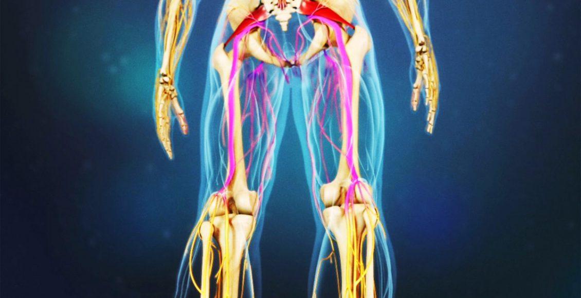 small muscle piriformis syndrome el paso tx.