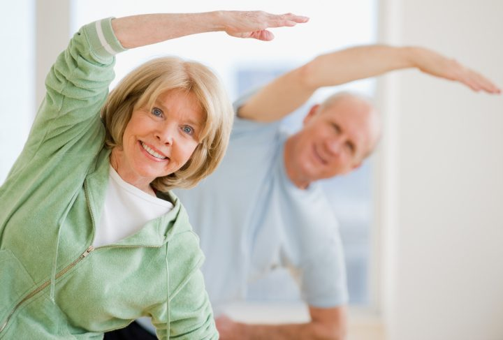 Exercises & Stretches for Herniated Discs   Scientific Specialist