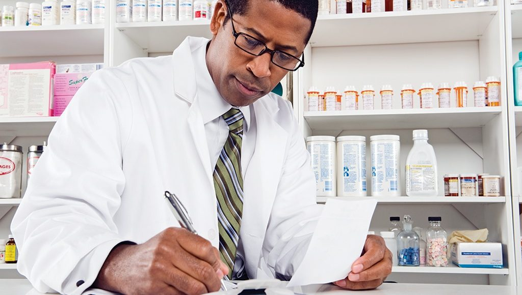 Drugs and Medications for Chronic Pain | Central Chiropractor