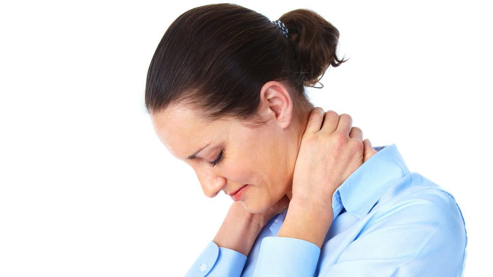 Fibromyalgia: Widespread Chronic Muscle Pain   Central Chiropractor