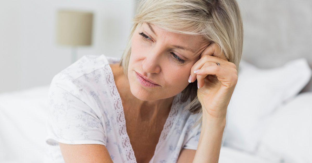 Fibromyalgia woman bed pain el paso tx