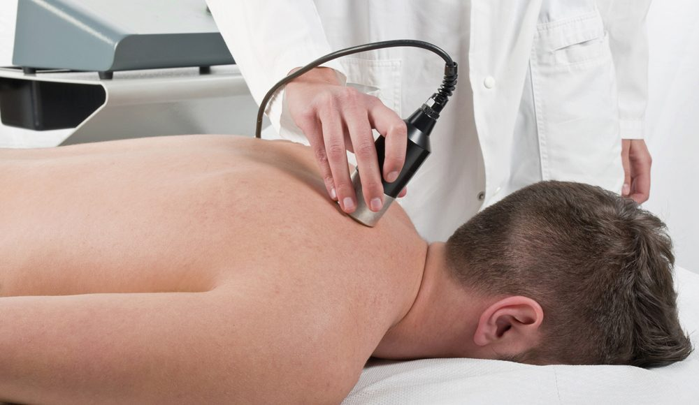 Pain Management with Laser Therapy | Central Chiropractor