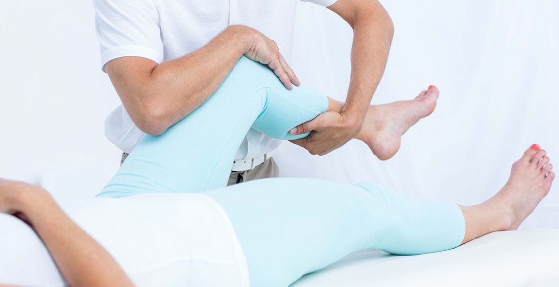 Physical Therapy for Chronic Pain | Recommended Chiropractor