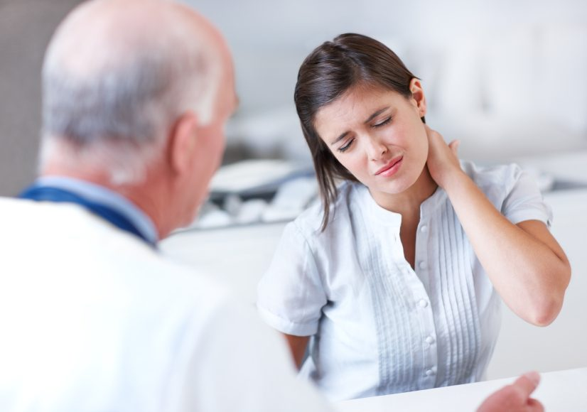 Understanding Chronic Pain | Chiropractic Care Clinic