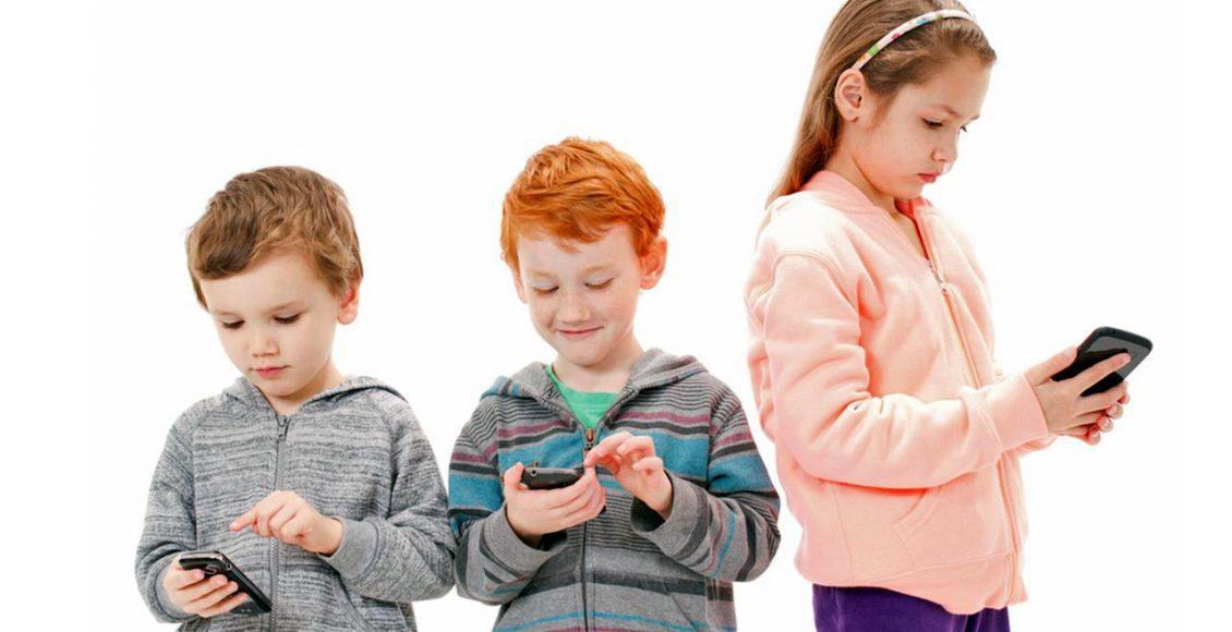 text neck children cell phone el paso tx