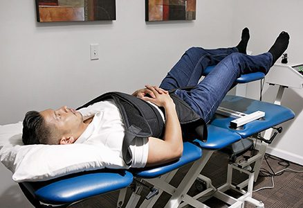 What is Spinal Decompression Therapy?   Eastside Chiropractor