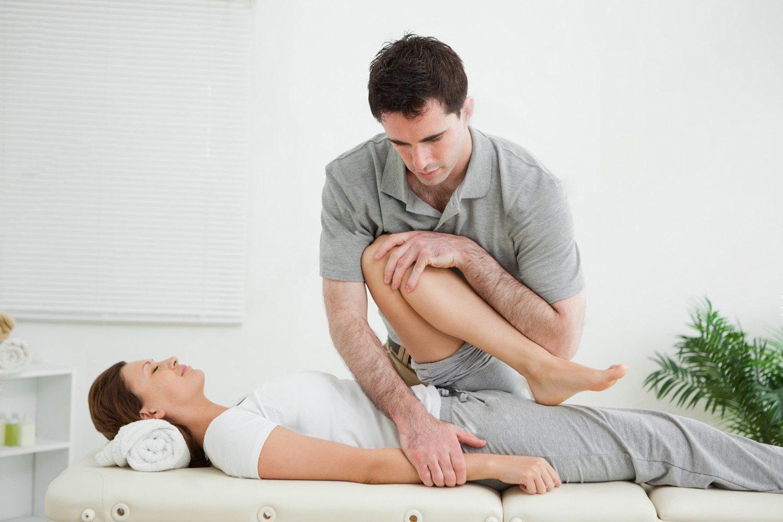 chiropractor piriformis adjustment el paso tx