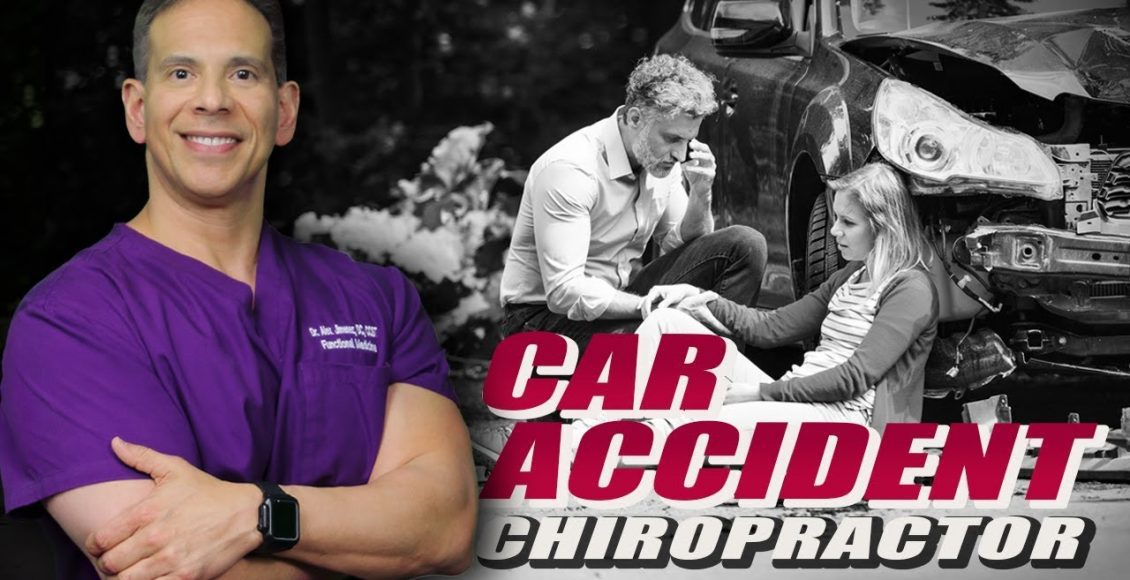 car accident injury el paso tx chiropractor
