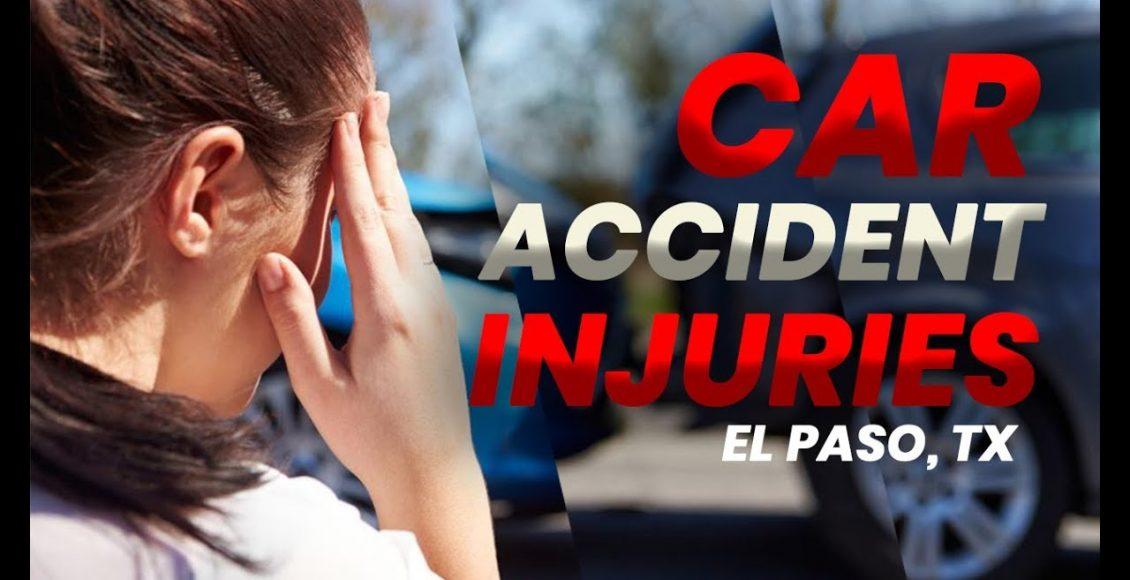 11860 Vista Del Sol Ste. 128 *CHIROPRACTIC* CAR ACCIDENT CARE   EL PASO, TEXAS