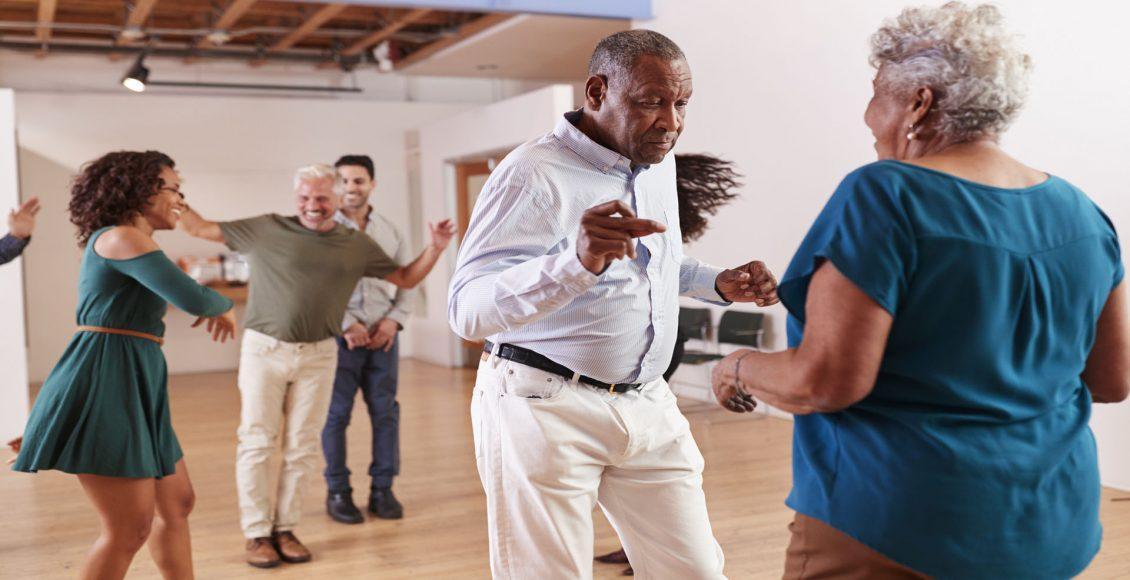 11860 Vista Del Sol Chiropractic Therapy Keeps Senior Citizens Active El Paso, TX.