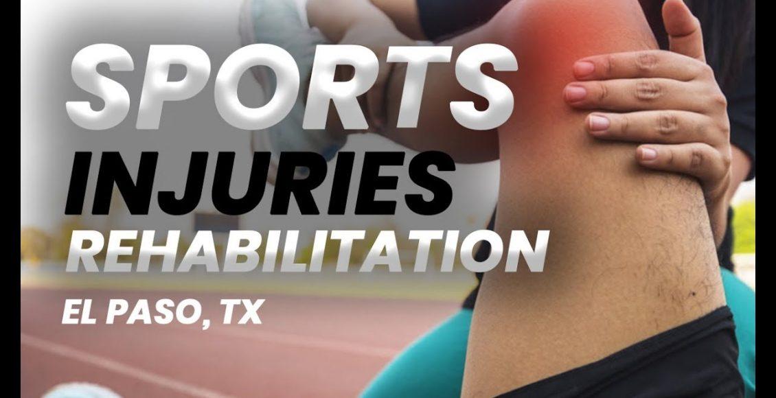 11860 Vista Del Sol Ste. 128 The *SPORTS* Injury Chiropractor   El Paso, Texas