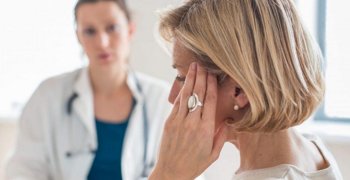 Functional Neurology: Understanding Menopause Brain Fog   El Paso, TX Chiropractor