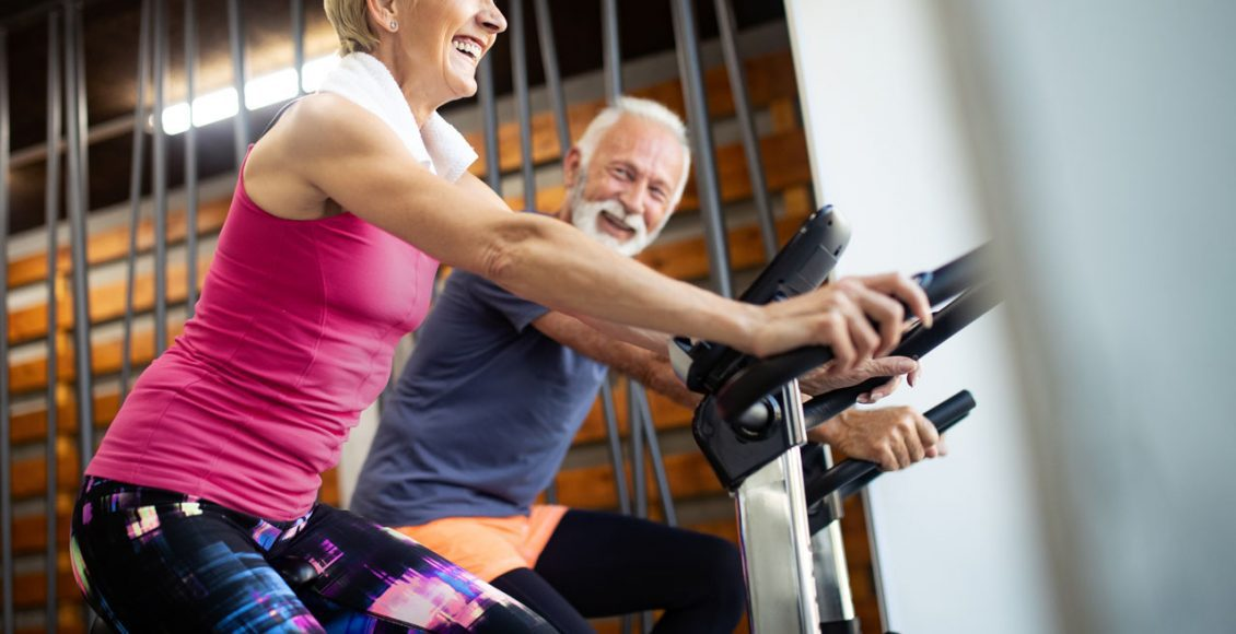 11860 Vista Del Sol, Ste. 128 Can Aerobic Exercise Help With Low Back Pain El Paso, TX?
