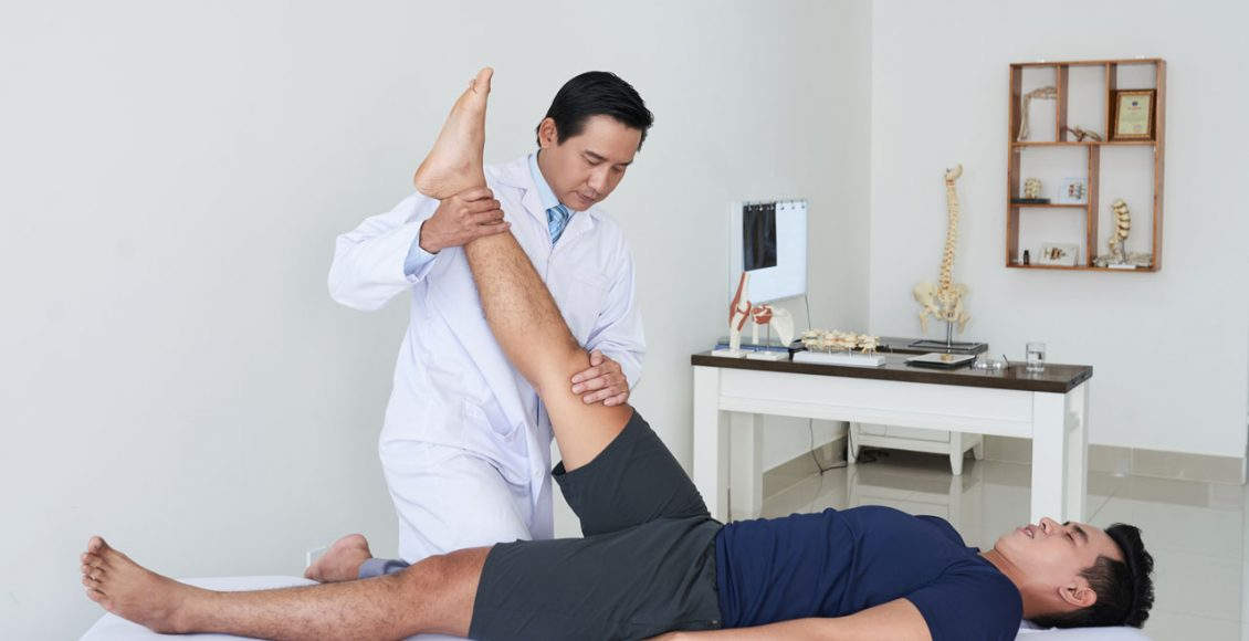 11860 Vista Del Sol, Ste. 128 Sciatica and Nerve Related Back and Leg Pain El Paso, TX.