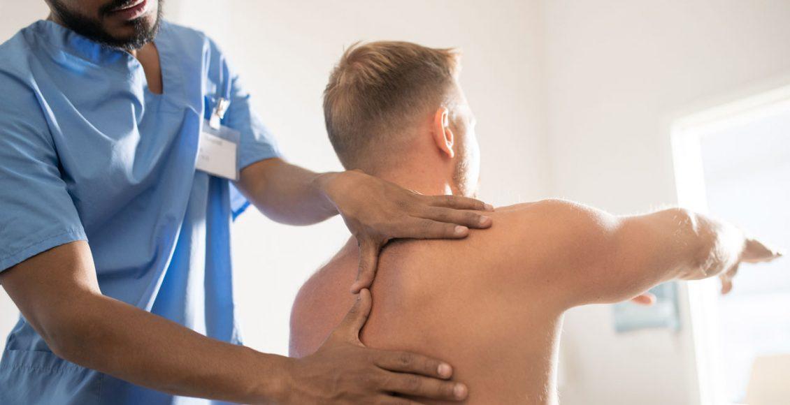 11860 Vista Del Sol, Ste. 126 SCI-Spinal Cord Injury Chiropractor El Paso, Texas
