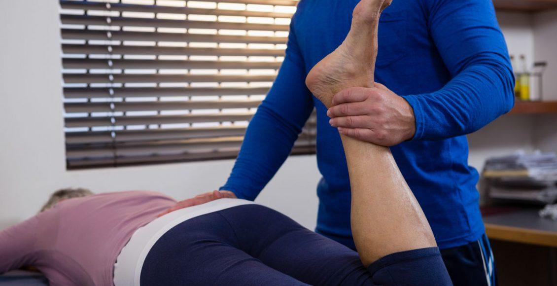 11860 Vista Del Sol, Ste. 126 Sciatica Chiropractic Solution Pain Relief El Paso, Texas
