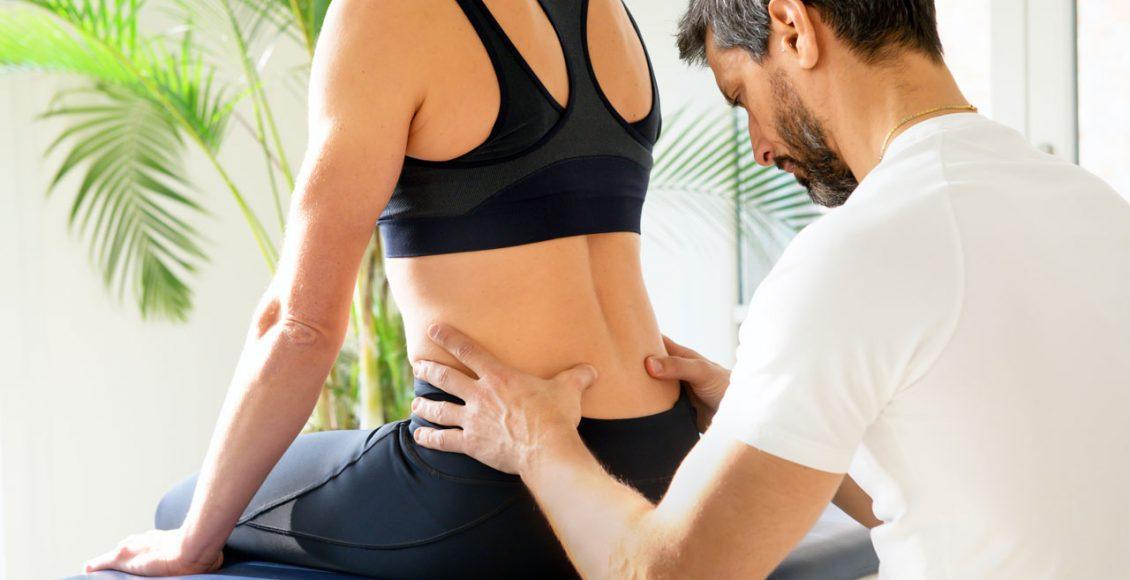 11860 Vista Del Sol, Ste. 126 Anatomy of Chronic Pain and Chiropractic Alleviation El Paso, Texas