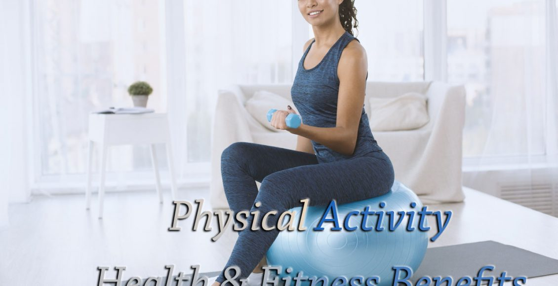11860 Vista Del Sol, Ste. 128 Activity Health and Fitness Benefits El Paso, Texas