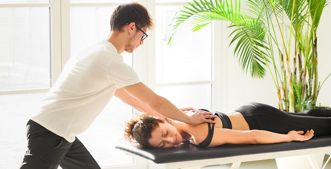 11860 Vista Del Sol, Ste. 128 A Chiropractor's Guide to Back Spasms