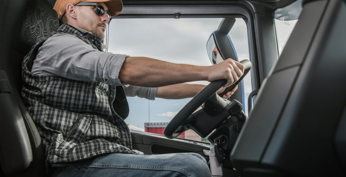 11860 Vista Del Sol, Ste. 128 Spinal Conditions That Affect Long-Haul Truck Drivers
