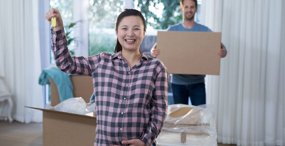 11860 Vista Del Sol, Ste. 128 Moving During Pregnancy Safely and Easily
