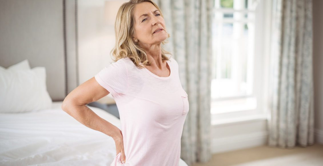 11860 Vista Del Sol, Ste. 128 Spinal Stenosis Causes and Prevention