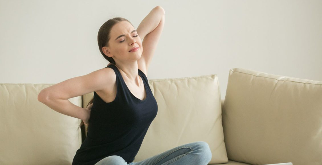 11860 Vista Del Sol, Ste. 128 Seasonal Affective Disorder Depression, and Back Pain