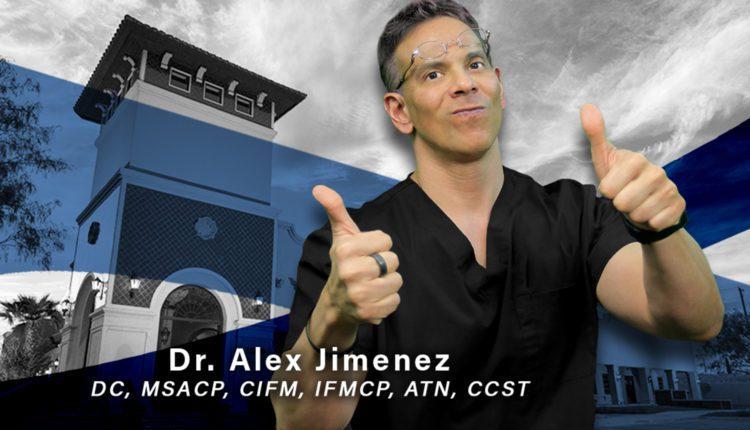 Dr. Jimenez Chiropractor